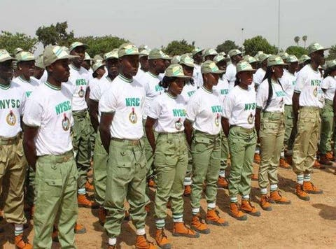 why we can't pay new minimum wage to corps members: nysc