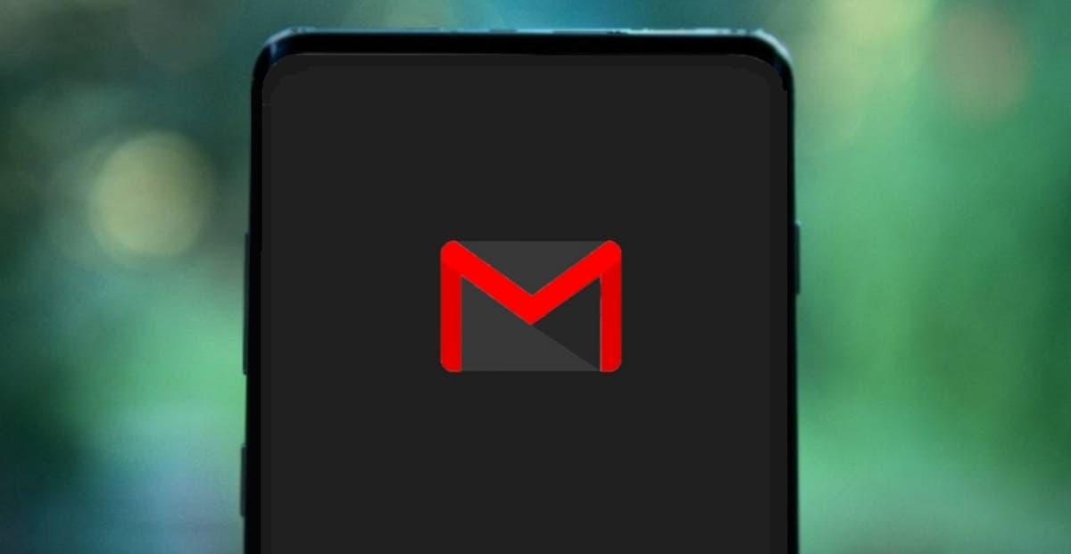 Gmail untuk Android Kedatangan Mode Gelap