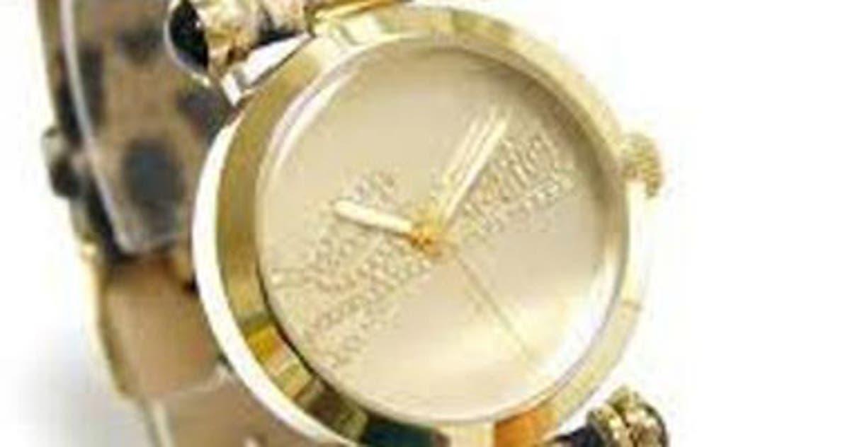 ad593bdbe عند شراء ساعة.. كيف نفرق بين الأصلى والتقليد؟ - اليوم السابع