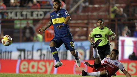 Copa de la Superliga: Lo que tenés que saber de Argentinos-Boca