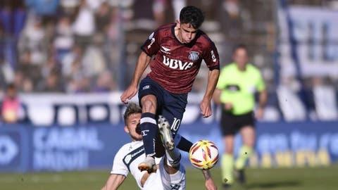 Maroni no vuelve a Boca: se va de Talleres a Sampdoria