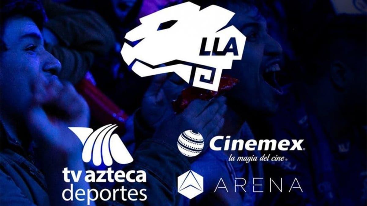 Resultado de imagen para LLA deja Chile y se va a México riot games