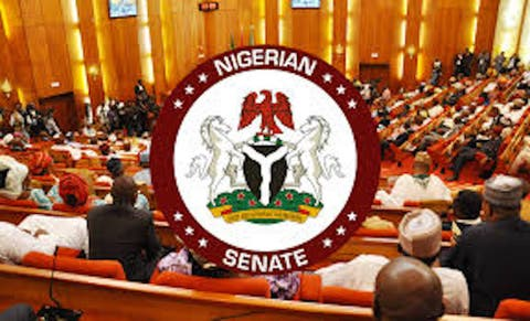 Insecurity: Senate Asks FG to Mop up Arms in Circulation