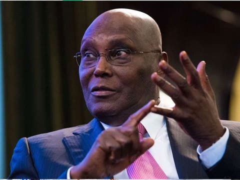 Rising Debts, Threat to Nigeria's Economy - Atiku