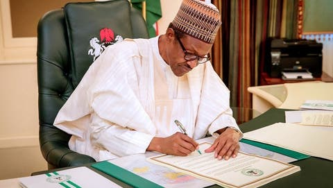 Buhari Okays C'ttee to Herald AfCFTA Implementation
