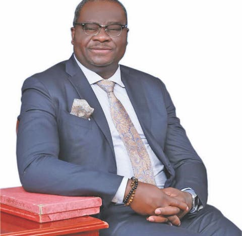 The World of Kola Adesina at 55 - Ferdinand Ekechukwu