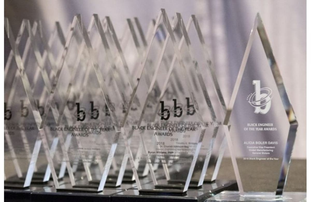 Last Call for BEYA 2020 Nominations - US Black Engineer