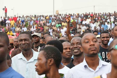 Just In: New world population data reveal that males outnumber females in Nigeria
