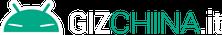 GizChina.it - Het nummer 1-netwerk in Italië met logo voor Chinese technologie en smartphones