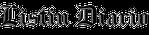 Listín Diario, el periódico de los dominicanos. Noticias Santo Domingo. logo